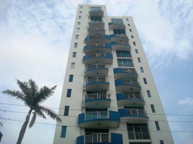 Apartamento / Alquiler / Panama / El Cangrejo / FLEXMLS-18-3427