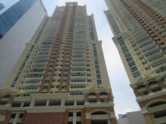 Apartamento / Alquiler / Panama / Punta Pacifica / FLEXMLS-18-3436