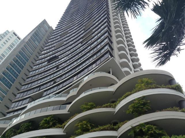 Apartamento / Alquiler / Panama / Costa del Este / FLEXMLS-18-3452