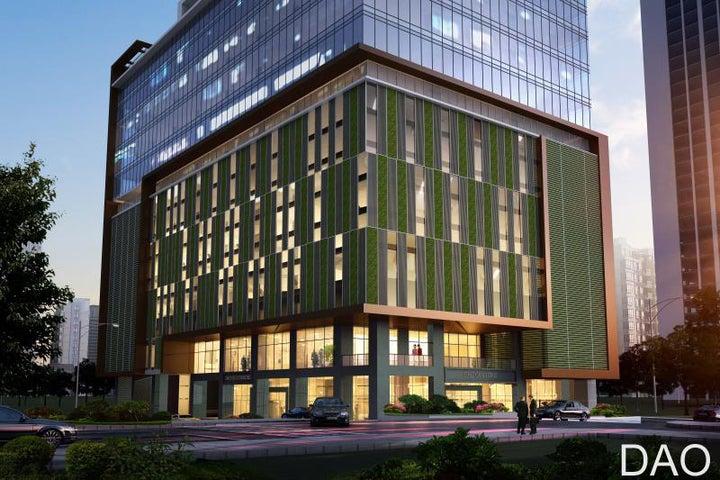 Apartamento / Venta / Panama / Bellavista / FLEXMLS-18-3455