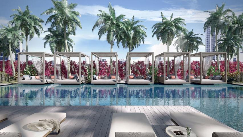PANAMA VIP10, S.A. Apartamento en Venta en Bellavista en Panama Código: 18-3461 No.6