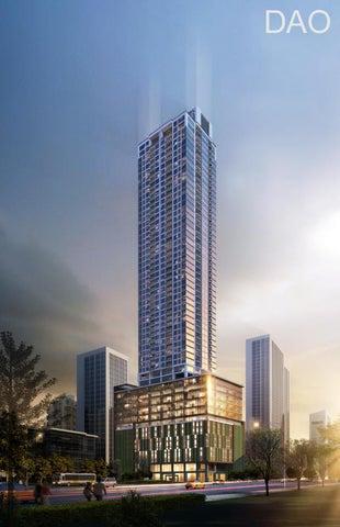 PANAMA VIP10, S.A. Apartamento en Venta en Bellavista en Panama Código: 18-3461 No.8