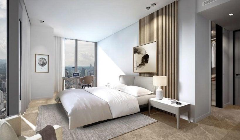 PANAMA VIP10, S.A. Apartamento en Venta en Bellavista en Panama Código: 18-3461 No.2