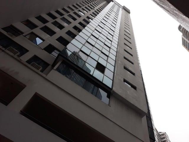 Apartamento / Alquiler / Panama / Paitilla / FLEXMLS-18-3468