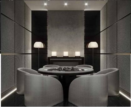 PANAMA VIP10, S.A. Apartamento en Venta en Bellavista en Panama Código: 16-1572 No.9