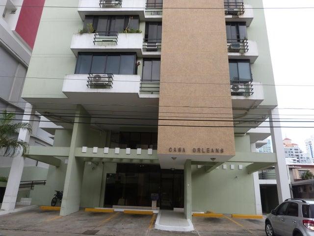 Apartamento / Venta / Panama / San Francisco / FLEXMLS-18-3470