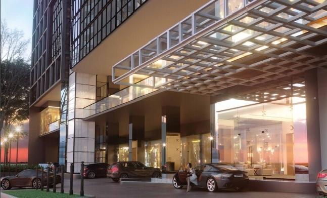 PANAMA VIP10, S.A. Apartamento en Venta en Bellavista en Panama Código: 18-509 No.4