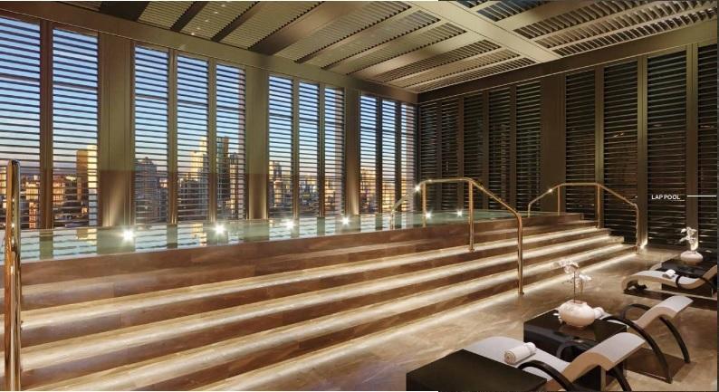 PANAMA VIP10, S.A. Apartamento en Venta en Bellavista en Panama Código: 18-509 No.5