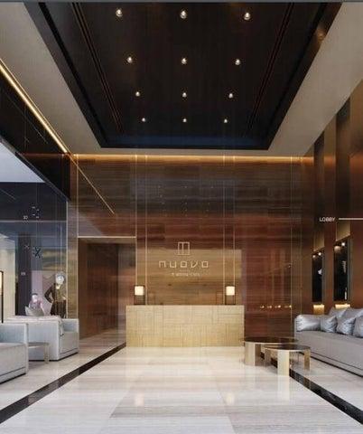 PANAMA VIP10, S.A. Apartamento en Venta en Bellavista en Panama Código: 18-509 No.2