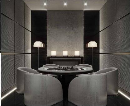 PANAMA VIP10, S.A. Apartamento en Venta en Bellavista en Panama Código: 18-509 No.9