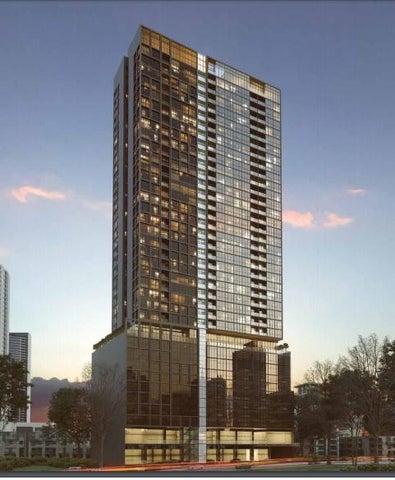 Apartamento / Venta / Panama / Bellavista / FLEXMLS-18-511