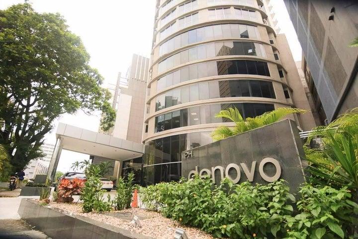 Apartamento / Venta / Panama / Obarrio / FLEXMLS-18-3471