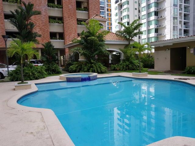 Apartamento / Alquiler / Panama / Costa del Este / FLEXMLS-18-3472