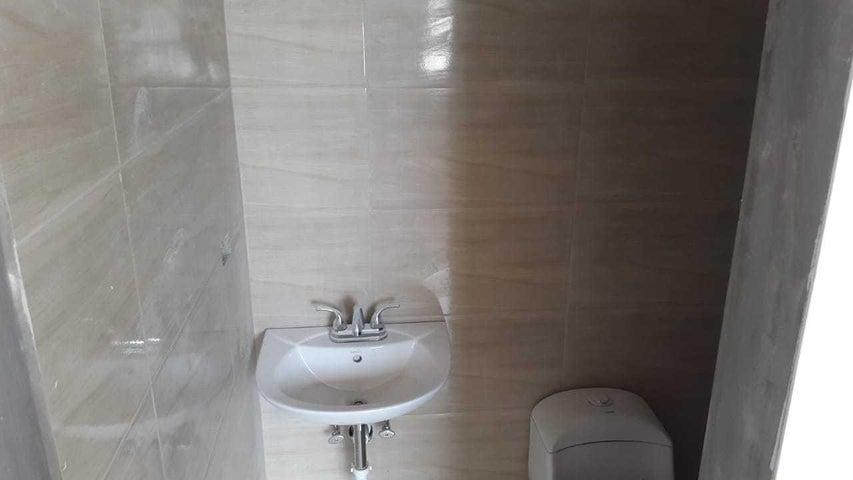 PANAMA VIP10, S.A. Apartamento en Venta en Juan Diaz en Panama Código: 16-3354 No.5