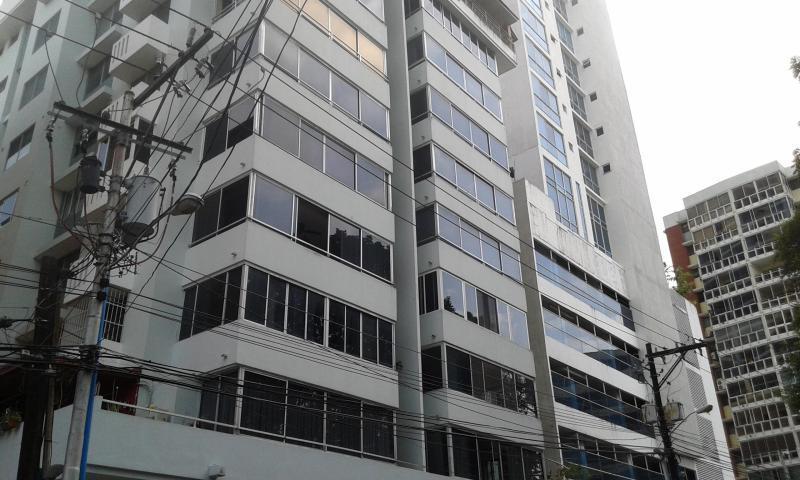 Apartamento / Alquiler / Panama / El Cangrejo / FLEXMLS-18-3496