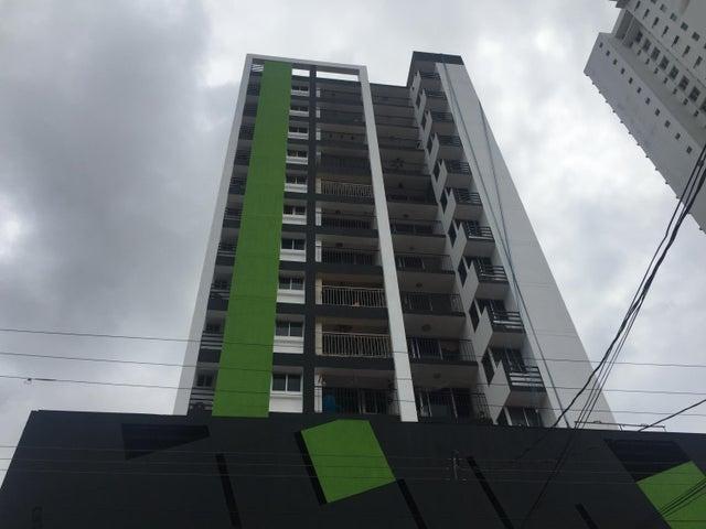 Apartamento / Alquiler / Panama / Hato Pintado / FLEXMLS-18-3506