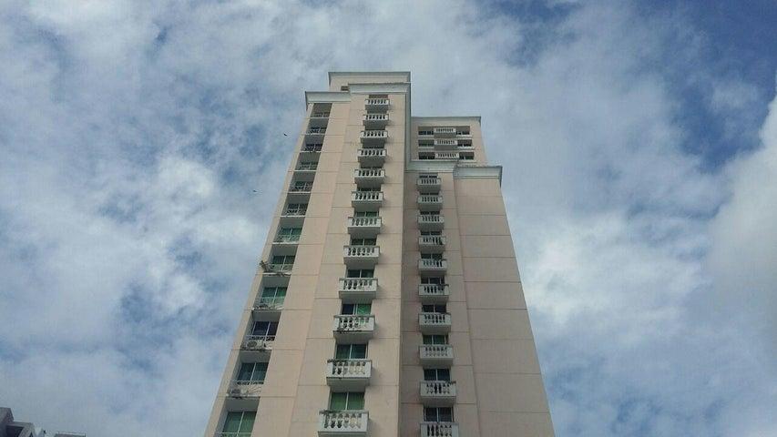 Apartamento / Alquiler / Panama / San Francisco / FLEXMLS-18-3507