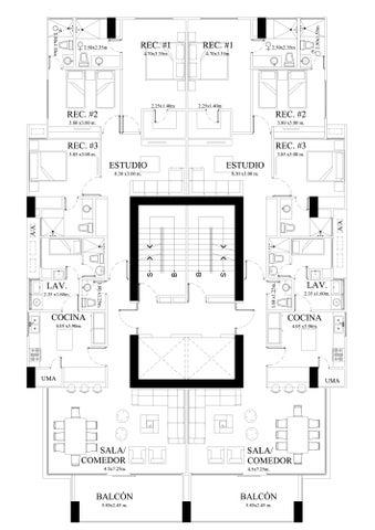 PANAMA VIP10, S.A. Apartamento en Venta en Bellavista en Panama Código: 18-3509 No.4