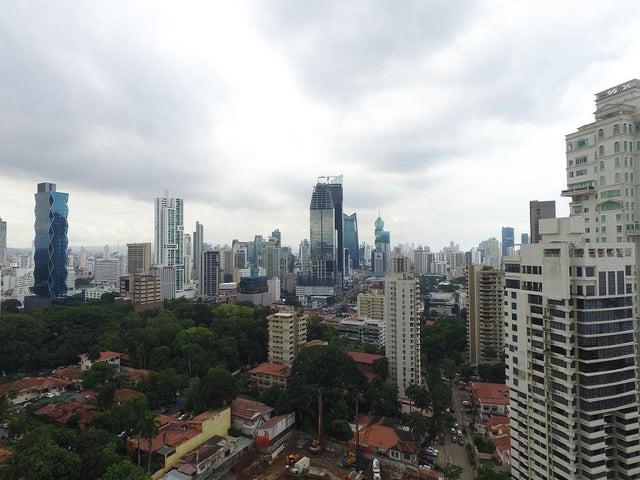 PANAMA VIP10, S.A. Apartamento en Venta en Bellavista en Panama Código: 18-3509 No.6