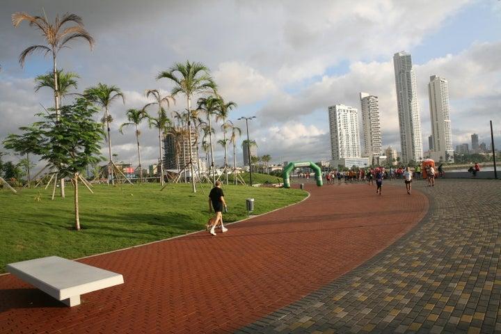PANAMA VIP10, S.A. Apartamento en Venta en Bellavista en Panama Código: 18-3509 No.9