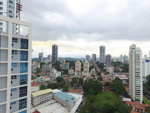 PANAMA VIP10, S.A. Apartamento en Venta en Bellavista en Panama Código: 18-3509 No.7