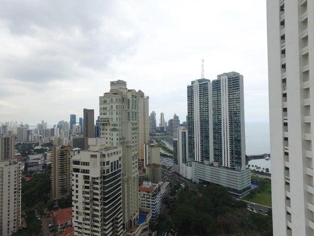 PANAMA VIP10, S.A. Apartamento en Venta en Bellavista en Panama Código: 18-3509 No.8