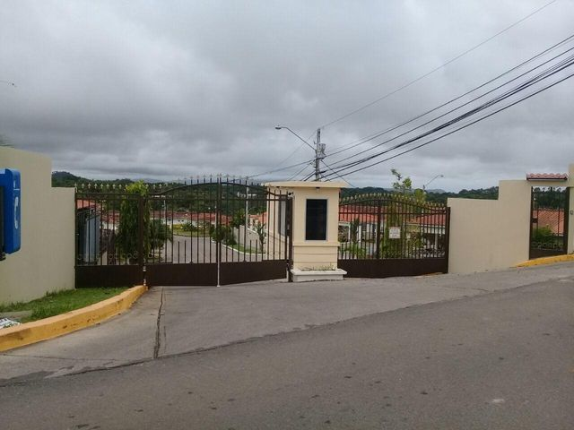 Casa / Venta / La chorrera / Chorrera / FLEXMLS-18-3510