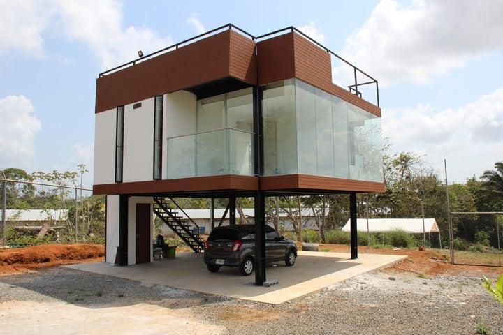 Casa / Venta / La chorrera / Chorrera / FLEXMLS-18-3534
