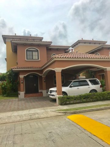 Casa / Alquiler / Panama / Costa Sur / FLEXMLS-18-3516