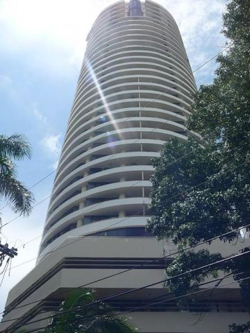 Apartamento / Alquiler / Panama / La Cresta / FLEXMLS-18-3532