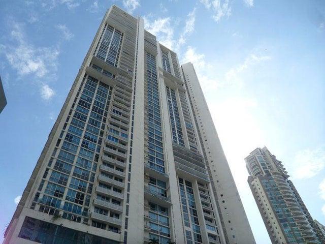 Apartamento / Alquiler / Panama / Punta Pacifica / FLEXMLS-18-3563