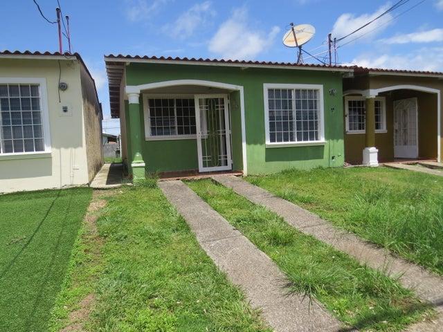Casa / Venta / Panama Oeste / Arraijan / FLEXMLS-18-3547