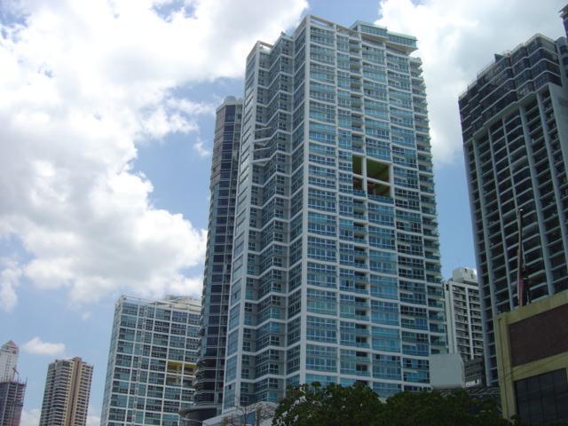 Apartamento / Alquiler / Panama / Avenida Balboa / FLEXMLS-18-3548