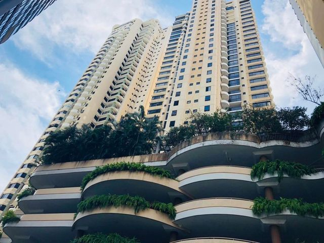 Apartamento / Alquiler / Panama / Paitilla / FLEXMLS-18-3552