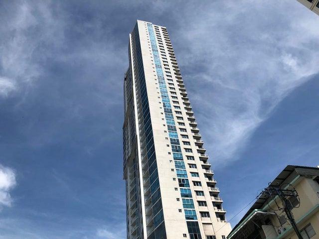 Apartamento / Alquiler / Panama / San Francisco / FLEXMLS-18-3554