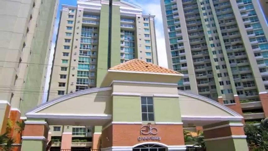 Apartamento / Alquiler / Panama / Costa del Este / FLEXMLS-18-3561