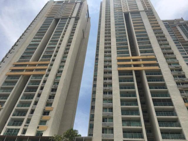 Apartamento / Alquiler / Panama / San Francisco / FLEXMLS-18-3578