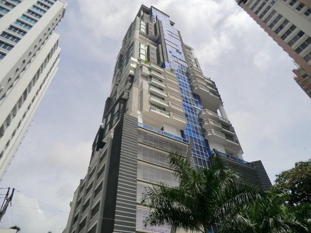 Apartamento / Alquiler / Panama / El Cangrejo / FLEXMLS-18-3585