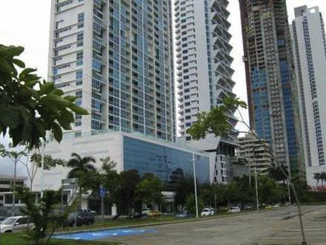 Apartamento / Alquiler / Panama / Avenida Balboa / FLEXMLS-18-3586