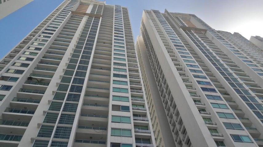 Apartamento / Alquiler / Panama / San Francisco / FLEXMLS-18-3597