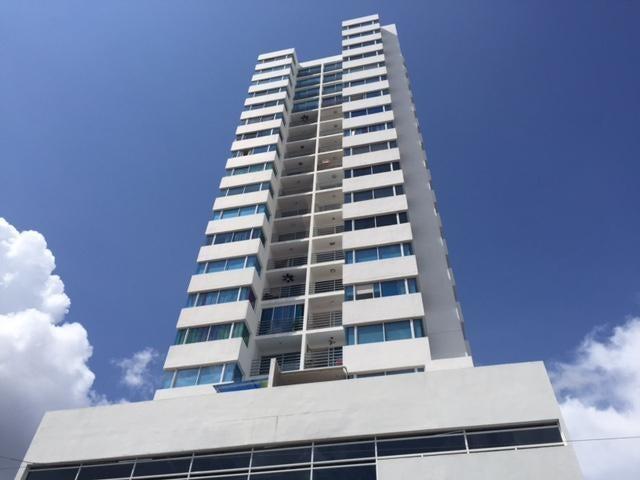 Apartamento / Alquiler / Panama / Via Espana / FLEXMLS-18-3602