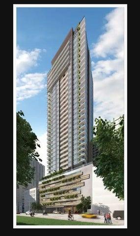 Apartamento / Venta / Panama / Obarrio / FLEXMLS-18-3616