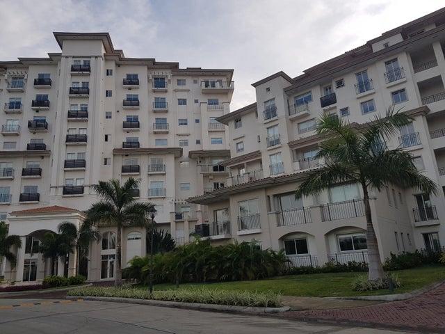 Apartamento / Alquiler / Panama / Santa Maria / FLEXMLS-18-3619