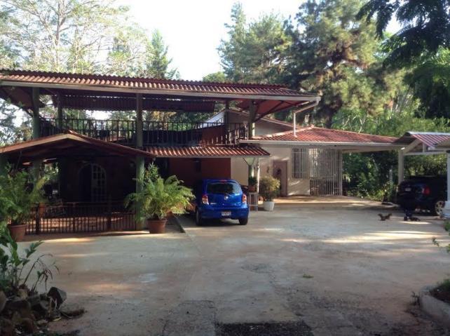 Casa / Venta / Panama Oeste / Arraijan / FLEXMLS-18-3657