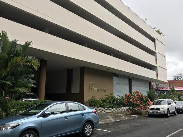 Apartamento / Venta / Panama / Bellavista / FLEXMLS-18-3673
