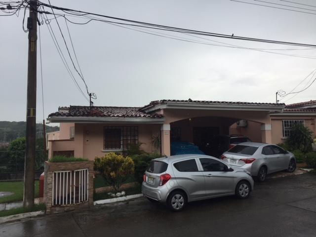 Casa / Venta / Panama / Altos de Panama / FLEXMLS-18-3683