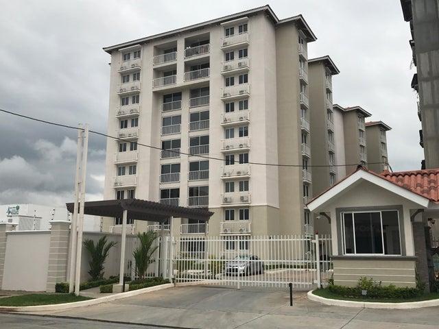 Apartamento / Venta / Panama / Versalles / FLEXMLS-18-3689