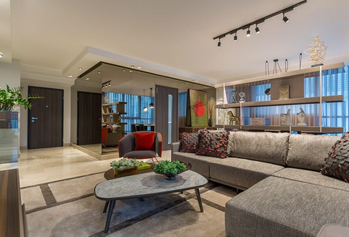 PANAMA VIP10, S.A. Apartamento en Venta en Coco del Mar en Panama Código: 15-854 No.1