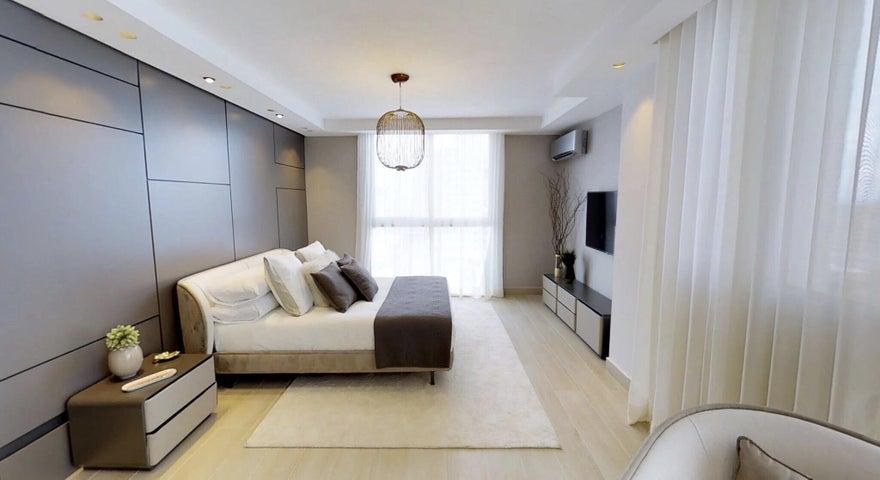 PANAMA VIP10, S.A. Apartamento en Venta en Coco del Mar en Panama Código: 15-852 No.4