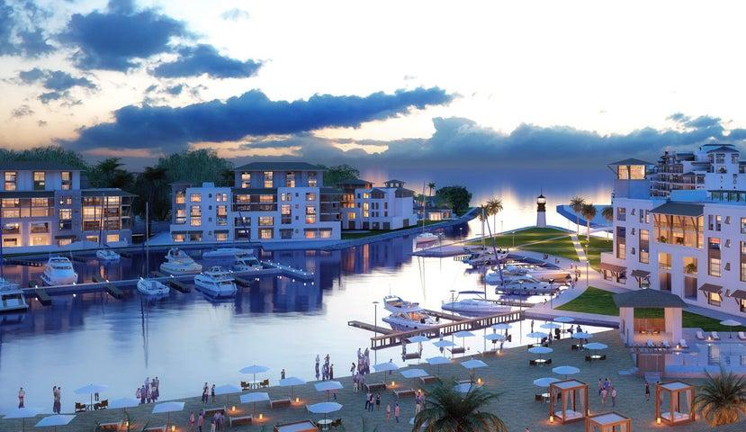 Apartamento / Venta / Rio Hato / Buenaventura / FLEXMLS-18-3710